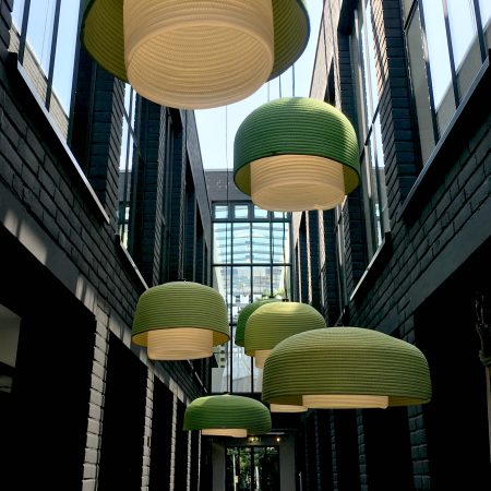 VITA DI LUSSO Interview Paola Lenti Wolterinck Laren lighting