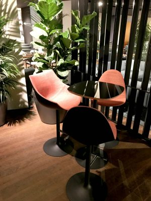 LEEM WONEN Cassina Office Wannahaves Philippe Starck Passion Stools