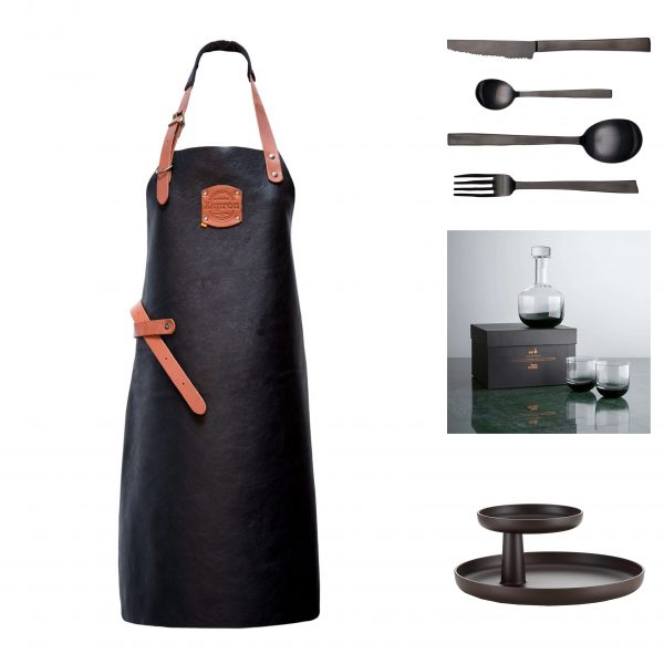 VITA DI LUSSO Father's Day kitchen stuff