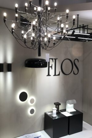 VITA DI LUSSO ETC Design Center Europe Flos