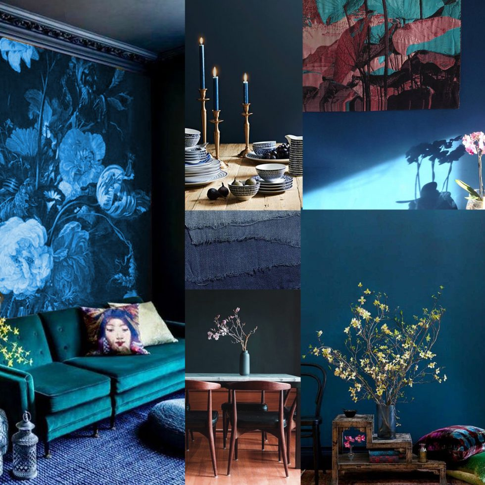 Trend Report Early Autumn Royal Blue image