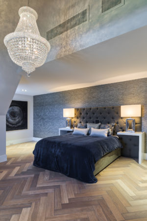 LEEM WONEN Daniela Cupello Interior Design bedroom