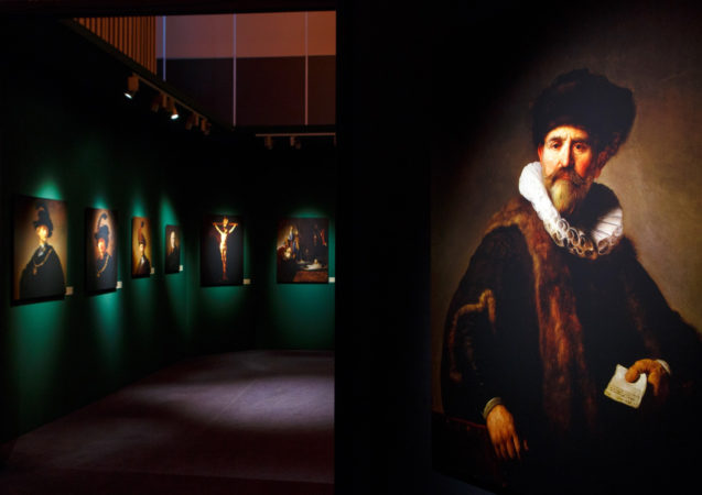LEEM WONEN Discover Rembrandt all works
