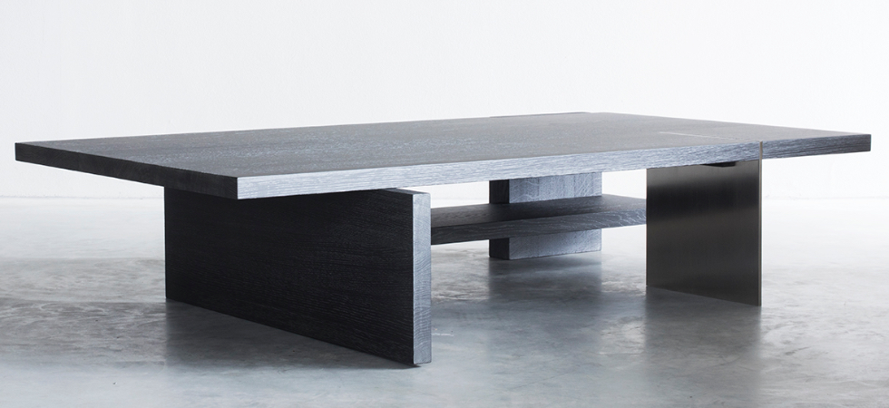 LEEM WONEN Van Rossum coffee table