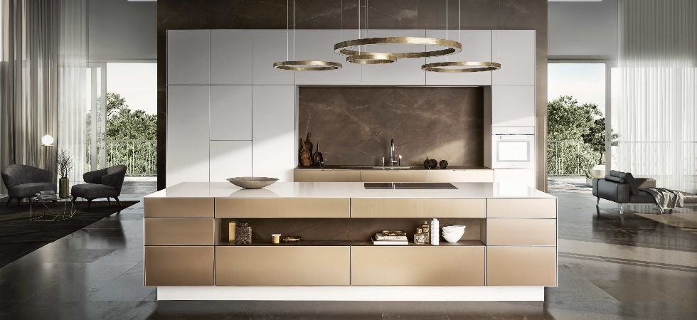 LEEM WONEN SieMatic materials