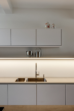 LEEM WONEN SieMatic binnenkijker old and new fronts